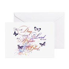 This is the Day Greeting Cards