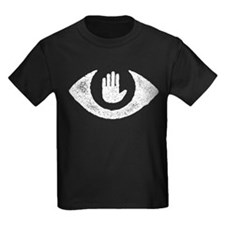Stop Watching Us T-Shirt