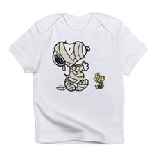 Mummy Snoopy Infant T-Shirt