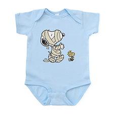 Mummy Snoopy Infant Bodysuit