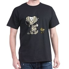 Mummy Snoopy T-Shirt