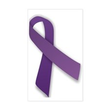 AIDS Awareness Ribbon Decal