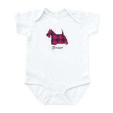 Terrier - Fraser Infant Bodysuit