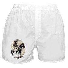 Pancho Villa Boxer Shorts