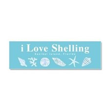 Cute Il Car Magnet 10 x 3