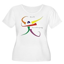 Cute Gay pride T-Shirt