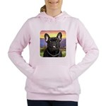 meadow2.png Women's Hooded Sweatshirt