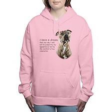 Dream Women's Hooded Sweatshirt