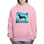 death.png Women's Hooded Sweatshirt