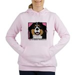 vector.jpg Women's Hooded Sweatshirt
