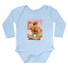 pooh Body Suit