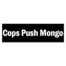 Cop2 Bumper Bumper Sticker