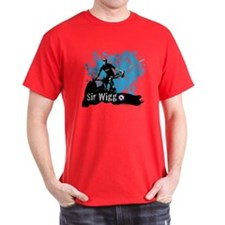 Sir Wiggo T-Shirt