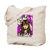 Love Choice Tote Bag