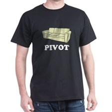 Pivot - Friends T-Shirt