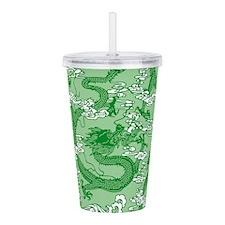 dragon-pattern_green_12-5x18hp.png Acrylic Double-