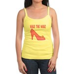 Walk the Walk Jr. Spaghetti Tank