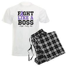 Hodgkin's Lymphoma Fight Pajamas