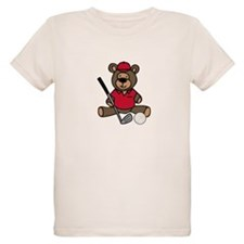 Golf Bear T-Shirt