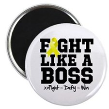 Ewings Sarcoma Fight Magnet