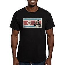 vintageNorthKorea3 T-Shirt