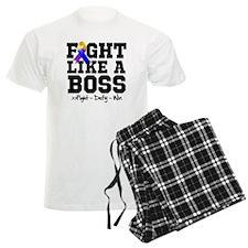 Bladder Cancer Fight Pajamas