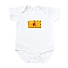 Dundee, Scotland Infant Bodysuit
