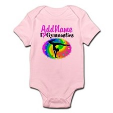 FIERCE GYMNAST Infant Bodysuit
