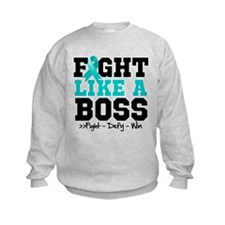PKD Fight Sweatshirt