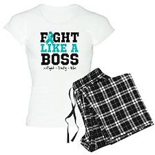 Interstitial Cystitis Figh Pajamas