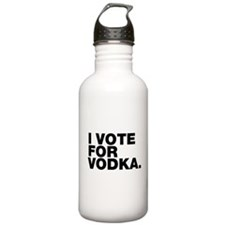 Cute Alcohol Water Bottle