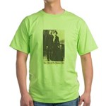 Etta and Sundance Green T-Shirt