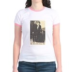 Etta and Sundance Jr. Ringer T-Shirt