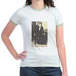 Etta and Sundance Jr. Ringer T-Shirt