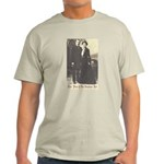 Etta and Sundance Light T-Shirt