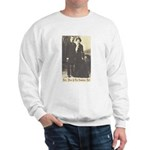 Etta and Sundance Sweatshirt