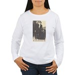 Etta and Sundance Women's Long Sleeve T-Shirt