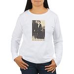 Etta and Sundance Women's Long Sleeve T-Shirt