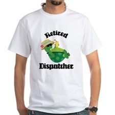 Retired Dispatcher Shirt
