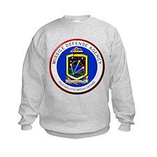 Aegis Program Logo Sweatshirt