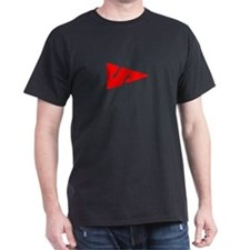 cave-diver-transparent T-Shirt