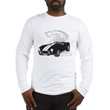 Unique Cobra Long Sleeve T-Shirt