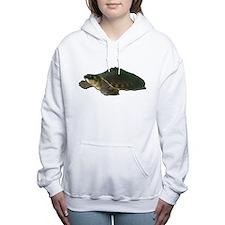 Reptile Women's Hooded Sweatshirt