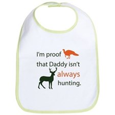 Cool Hunter Bib