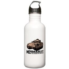 M2 Bradley Water Bottle