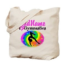 TOP NOTCH GYMNAST Tote Bag