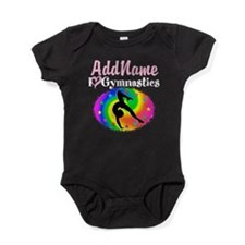 TOP NOTCH GYMNAST Baby Bodysuit