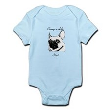 Change a Life Adopt Dunkie Body Suit