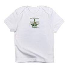 Funny Cannabis Infant T-Shirt