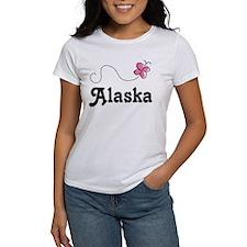 Alaska pink butter 2011 T-Shirt